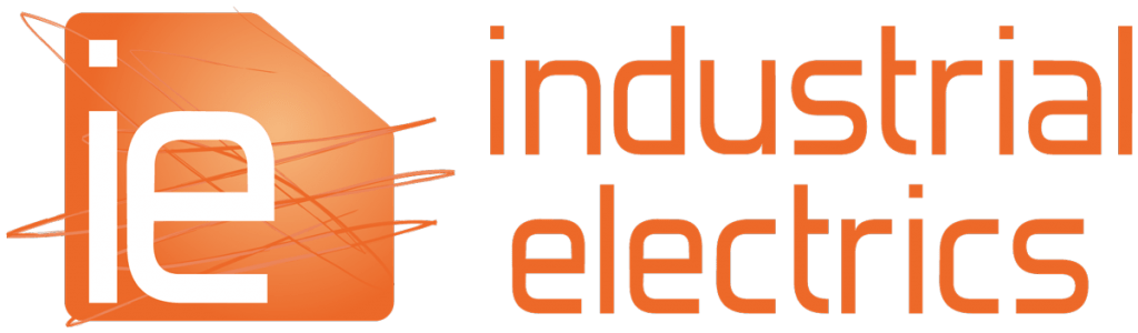 Industrial Electrics Logo