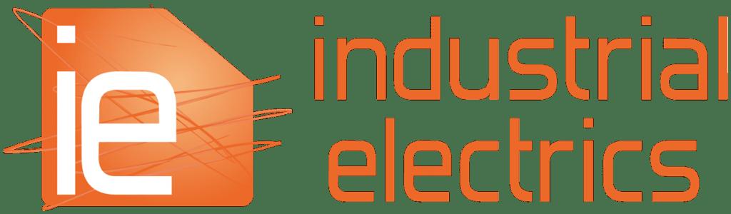 Industrial Electrics Logo