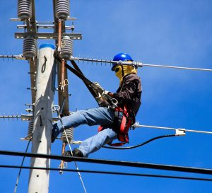 totally dependable electrical maintenance specialists