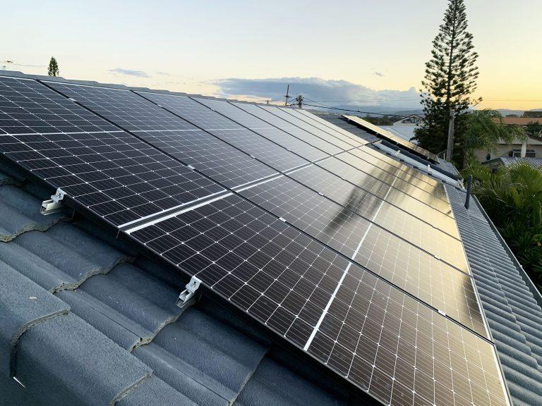 household Solar system